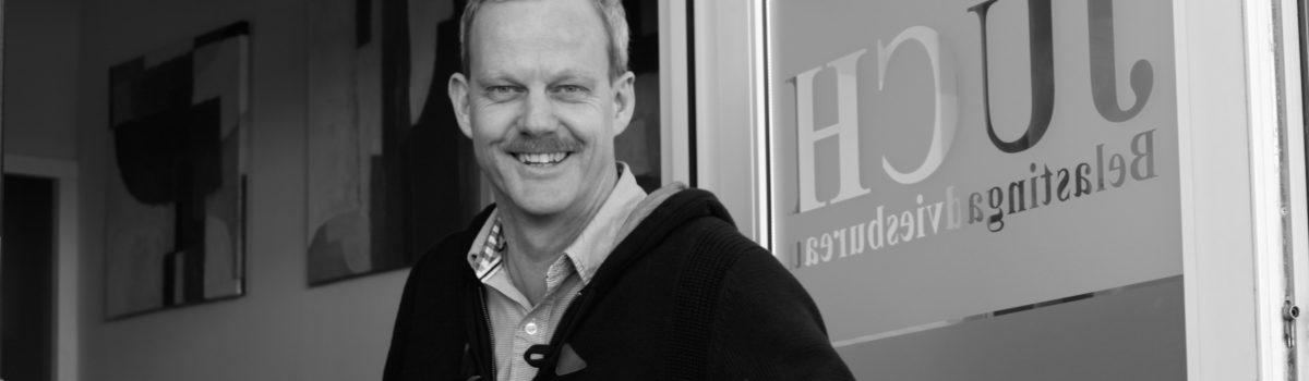 Herman Juch - Juch Belasting advies bureau de Meern